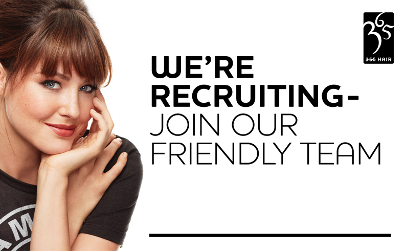 We are Recruiting Join Our Friendly Team!