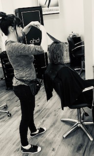 Hair - Keith Graham Hairdressing - Cliftonville