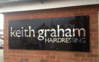 Picture of Keith Graham Salon