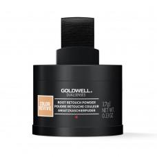 Dual Senses Colour Revive Root Retouch Powder - Medium to Dark Blonde
