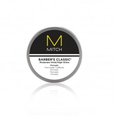 Barbers Classic 85g